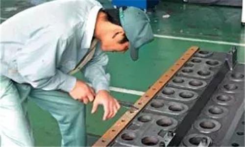 日本安田工业:不求最大 只求最高