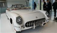 大眾汽車總部博物館 傳承締造經典歷史