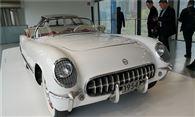 大众汽车总部博物馆 传承缔造经典历史