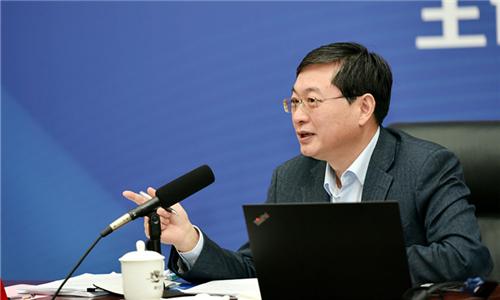 陸益民:中國機床產業的振興與發展