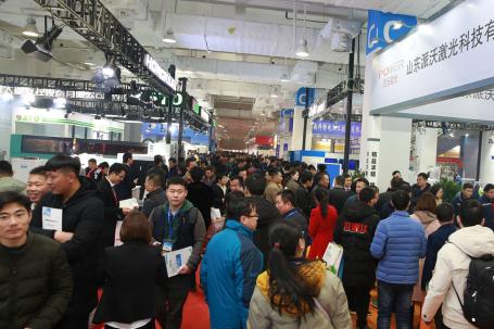 2020山东装备博览会——第23届丞华济南机床展2月14-17日举办