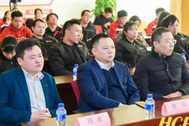 玉溪正宇智能新闻发布会:让中国机床带领全球数控时代