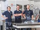 哈默客户:C400U助力德国小企业成功