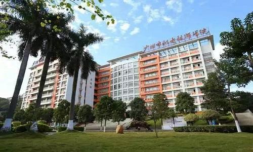 广州市职业技术教研室 | 提供技工院校疫情防控第一手数据