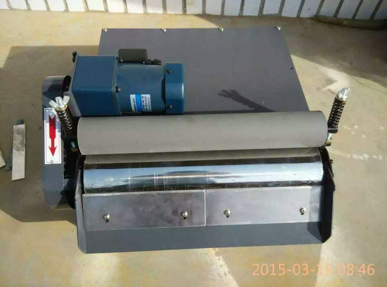 自动磨床磁性分离器