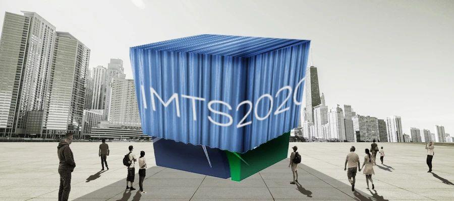 美国芝加哥机床展IMTS2020宣布停止举办