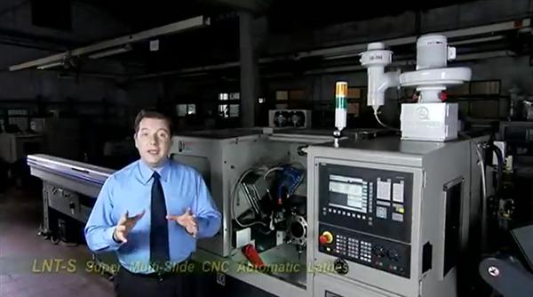 LICO Machinery利高机械企业宣传片