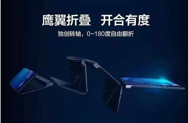 華為三星推出折疊屏手機 超快激光加工前景廣闊