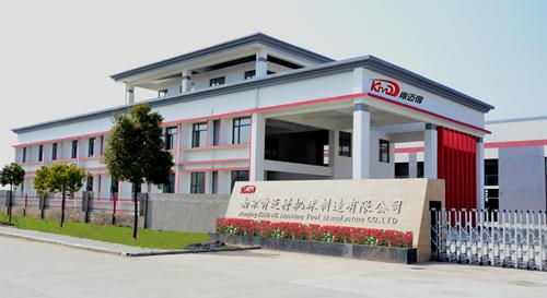 肯迈得将亮相北京CIMT 展出多款数控车床再掀观展热潮