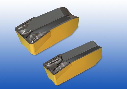 伊斯卡推出新槽型霸王刀片CUTGRIP GIMT