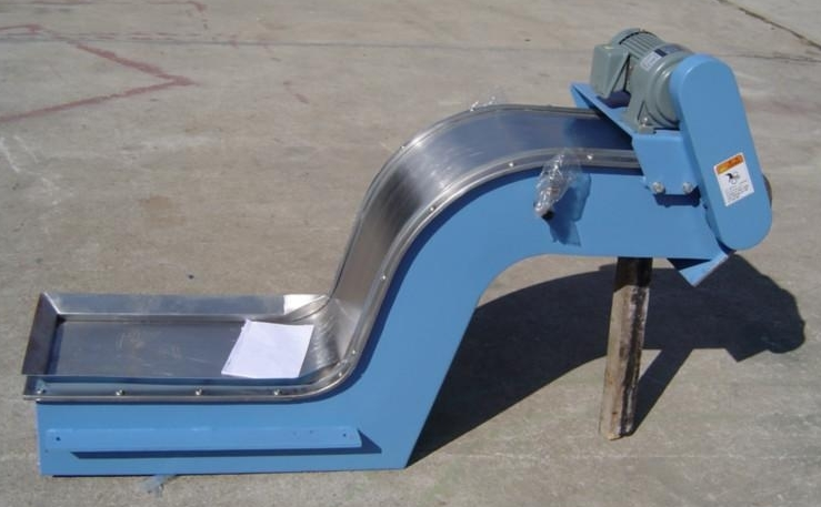 機床磁性排屑機