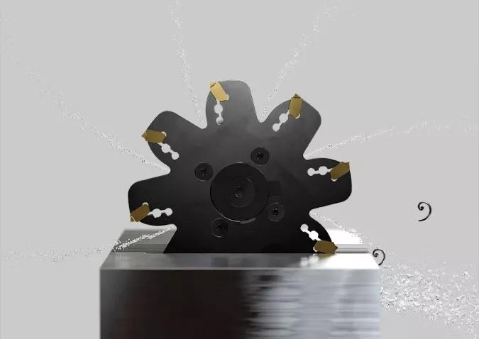 「betway必威体育 精装版」钢件铣削材质扩展应用范围 为更多用户提升刀具寿命
