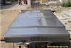 机床钢板不锈钢导轨抗压耐高温防护罩